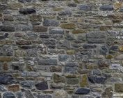 A stone wall mural sold by AboutMurals.ca